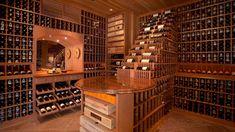 Wine Cellar Wine Racks & Storage Equipment   Wooden & Metal Wine Racks   Vintage Cellars