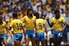 #Brazil: #Sócrates