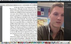 How to Write Fulbright English Teaching Assistantship (ETA) Personal Essay/Statement In this video ex-Fulbright Fulbright English Teaching Assistant (ETA) Brian Garvey offers advice for ETA applications specifically focusing on the personal essay. As mentioned in the video here is Brian's personal essay that actually got him the Fulbright scholarship (keep in mind YouTube's comment area doesn't maintain paragraph structure like Word; that is the reason for the poor font and lack of…