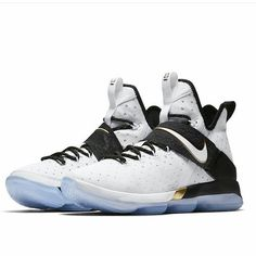 The Nike Lebron  14s dropping Thursday  A cop or drop   Gold Shoes f073cabc0b6e0
