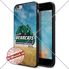 WADE CASE Binghamton Bearcats Logo NCAA Cool Apple iPhone6 6S Case #1047 Black Smartphone Case Cover Collector TPU Rubber [Breaking Bad] WADE CASE http://www.amazon.com/dp/B017J7J9ZI/ref=cm_sw_r_pi_dp_1skywb068X4K3