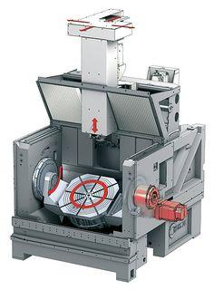 File:Bearbeitungszentrum Schnittmodell Hermle 01.jpg
