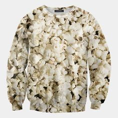Eye-catching sweaters designed to look like tasty snacks and delicious food.      Food sweaters were created by Polish company Mr. Gugu & Miss G.