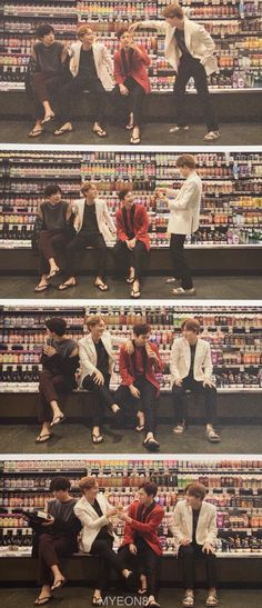 your source for official, high-resolution photos of sm entertainment's boy group, exo! Kpop Exo, Park Chanyeol, Exo Ot12, Chanbaek, Exo Group, Exo Lockscreen, Kim Minseok, Exo Fan, Exo Memes