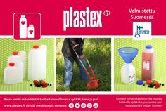 Kotimaiset marjastusvälineet Plastexilta! Made in Finland. Berry picking products from Plastex! Berry Picking, Preserves, Berries, Hot, Preserve, Preserving Food, Bury, Butter, Pickling