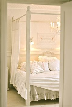 Fabulous minds: bedroom