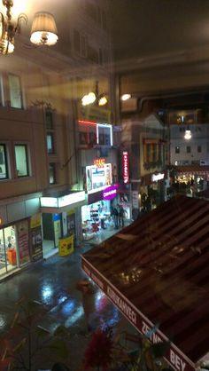 Kadıköy in İstanbul