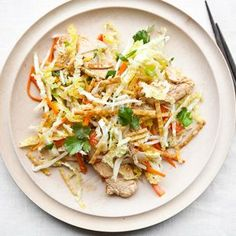 Chinese Chicken Salad | Williams-Sonoma