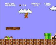 Image result for first super mario