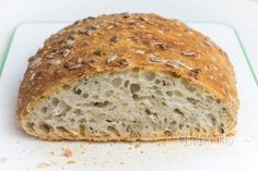 Myslíme si, že by sa vám mohli páčiť tieto piny - sbel Bread Recipes, Snack Recipes, Cooking Recipes, Czech Recipes, Good Food, Yummy Food, Sandwich Cake, No Cook Meals, Food Inspiration