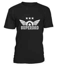 "# Superdad Superhero T-shirt Father's Day Gift for Daddy .  Special Offer, not available in shops      Comes in a variety of styles and colours      Buy yours now before it is too late!      Secured payment via Visa / Mastercard / Amex / PayPal      How to place an order            Choose the model from the drop-down menu      Click on ""Buy it now""      Choose the size and the quantity      Add your delivery address and bank details      And that's it!      Tags: Cool, funny, awesome and…"