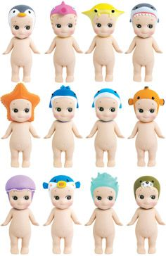 Figurines Sonny Angel - Les Figurines Sonny Angel chez Bianca and Family