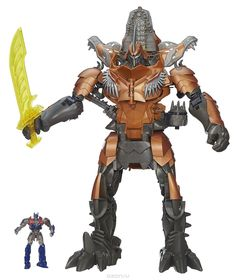 Transformers: Grimlock