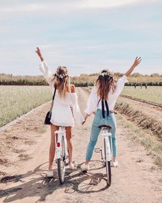 """58.3k Likes, 792 Comments - Leonie Hanne (@ohhcouture) on Instagram: """"Biking through South France with @chanelofficial. #chanelgabriellefragrance #ChanelGrasse…"""""""