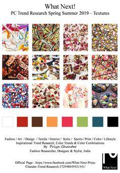 textures... fashionprints...