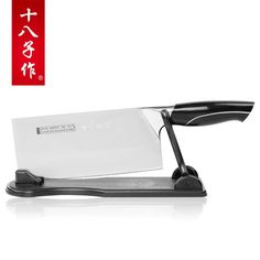 Factory price high quality stainless steel kitchen knives chopping green \ slice \ fruit \ meat \ gift \ chef \ chopper knife