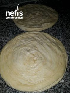 Oily Donuts Coming Wire by Wire Yummy Recipes Delicious Cake Recipes, Yummy Cakes, Yummy Food, Tasty, Donuts, Turkish Breakfast, Donut Recipes, Turkish Recipes, Popular Recipes