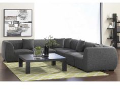 Kelsey Sectional   Http://www.daniafurniture.com/?pageu003d