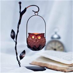 Owl-Candle-Holder-in-bedroom.jpg (800×800)