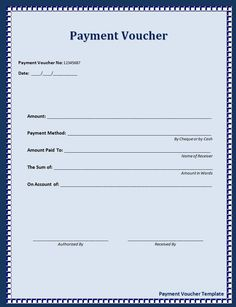 Dissertation write for payment voucher