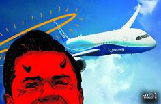 El nuevo 'palacio con alas' de Peña; 9,711mdp que pagarán los mexicanos http://revoluciontrespuntocero.com/el-nuevo-palacio-con-alas-de-pena-9711-mdp-que-pagaran-los-mexicanos/