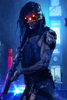 Cyberpunk 2077, Mode Cyberpunk, Cyberpunk Kunst, Cyberpunk Girl, Cyberpunk Aesthetic, Cyberpunk Fashion, Neon Aesthetic, Science Fiction, Character Inspiration