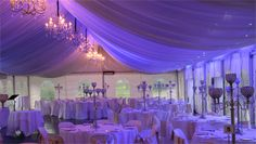 Sunset wedding lights, On Your Wedding at DJ MAGOO we let you select your room to be any colour you want!