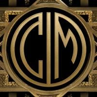 So Cool! Maybe we can incorporate this somehow? - I created my own custom monogram with The Great Gatsby Monogram Maker.