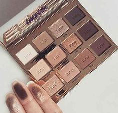 Tartelette In Bloom Clay Eyeshadow Palette, $45