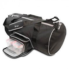46906fe36a Fitmark Transporter Dufflebag Black - 1 Dufflebag  Sports  Supplements   Fitness  BodyFitness