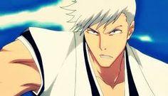 capitão-mugurama kensei da 9º divisão