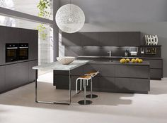Contemporary, Modern and Traditional kitchens from ALNO Kitchens