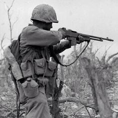 Browning M1918  Loading that magazine is a pain! Get your Magazine speedloader today! http://www.amazon.com/shops/raeind