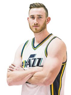 Utah Jazz: All grown up, Gordon Hayward takes the game (and his ...