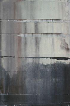 Koen Lybaert; Oil, 2012, Painting abstract N° 378