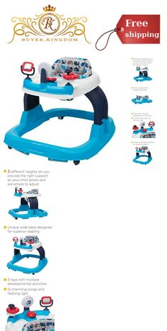 87ad13a64f56 Walkers 134282  Cosco Simple Steps Interactive Baby Walker