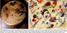 Colonizing Abstraction: MoMAs <i>Inventing Abstraction</i> Show Denies Its Ancient Global Origins