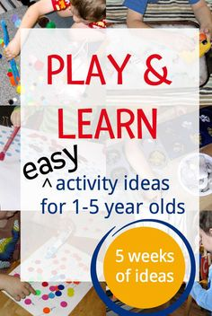 These activities are so easy. I am definitely using these!