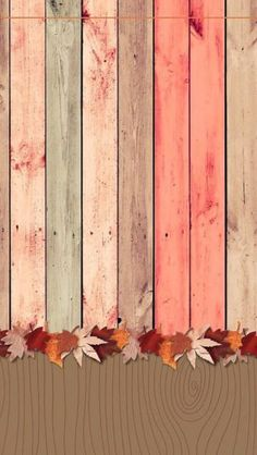 15 cell phone backgrounds that will get you in the mood for Fall