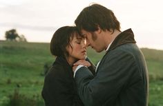 """Mr. Darcy: """"You must know... surely, you must know it was all for you. You are too generous to trifle with me. I believe you spoke with my aunt last night, and it has taught me to hope as I'd scarcely allowed myself before. If your feelings are still what they were last April, tell me so at once. My affections and wishes have not changed, but one word from you will silence me forever. If, however, your feelings have changed, I will have to tell you: you have bewitched me, body and soul, and…"""