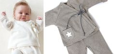 Minikrea sewing pattern - Babysæt | buy in-store and online from Ray Stitch