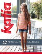 Mujer City, Mujer Casual, Niños y Bebé. Ya están aquí las nuevas revistas Katia Primavera·Verano 2014 | http://www.katia.com/blog/es/2014/02/18/revistas-patrones-punto-ganchillo-katia-mujer-city-mujer-casual-ninos-y-bebe-primavera-verano-2014/