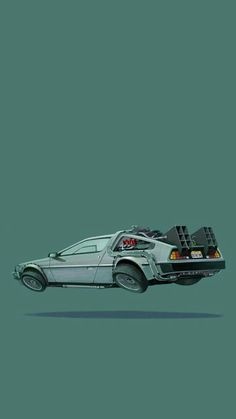 Future cars drawing Ideas for 2019 Futuristic Motorcycle, Futuristic Cars, Back To The Future, Future Car, Retro Cars, Vintage Cars, Cult, Car Posters, Car Drawings