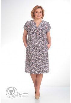 Платье 2760 от производителя Novella Sharm купить в интернет магазине