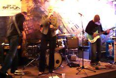 #purplespace #music #band #concert #brokenbells