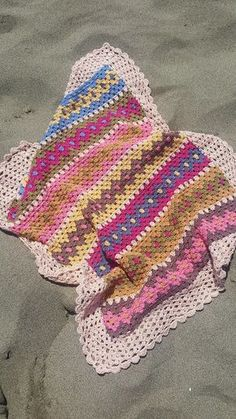 The August blanket: when things do not go as planned.... - Lucias Fig Tree