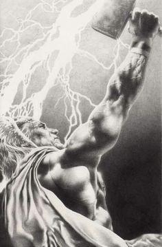 Thor  !!! °°