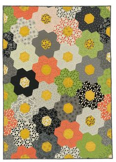 Fat-Quarter Favorites by Karen Burns. Fat quarter friendly quilt patterns for the modern quilter. Take those fun little chunks of fabric in fantastic new directions, trying fresh spins on classic quilt blocks, such as Jacob's Ladder, Churn Dash,