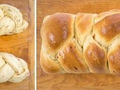 Gluten Free Challah Bread Recipe, Gluten Free Oats, Gluten Free Flour, Gluten Free Recipes, Dairy Free, Artisan Bread, Recipe Using, Brown Rice