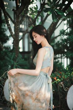 Korean Fashion – How to Dress up Korean Style – Designer Fashion Tips Korean Girl Fashion, Asian Fashion, Girly Outfits, Cute Outfits, Western Dresses, How To Look Classy, Korean Outfits, Models, Ulzzang Girl